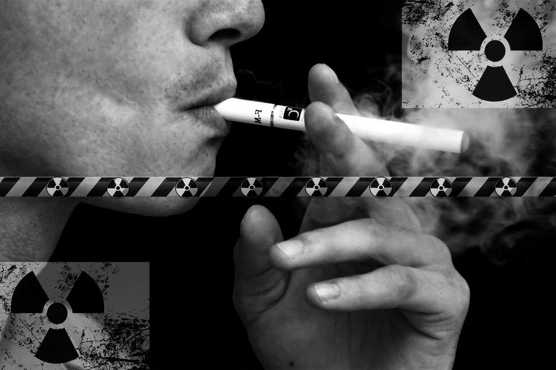Северские ученые доказали, что курение увеличивает риск развития рака у людей, получающих малые дозы радиации
