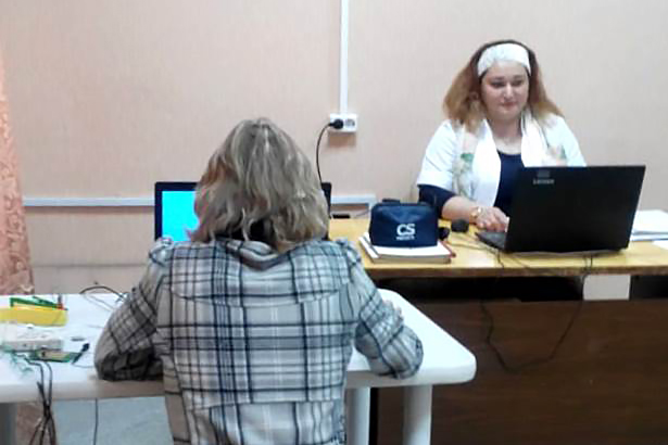 В СКБ создана Лаборатория психофизиологического обследования