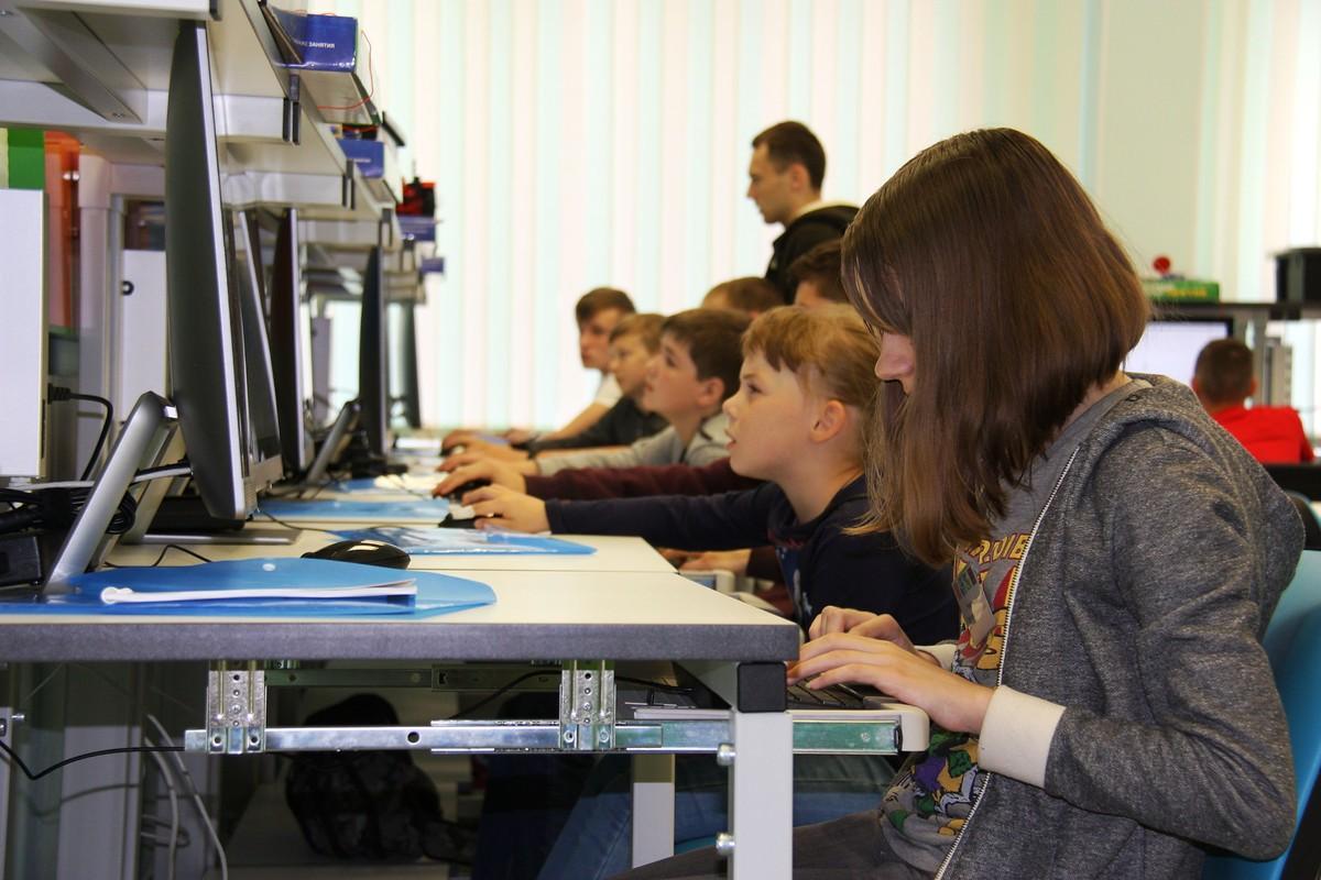 Сегодня в Северске пройдет проектная смена для школьников