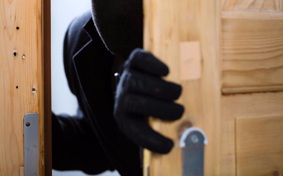 Житель Северска пытался похитить имущество СХК
