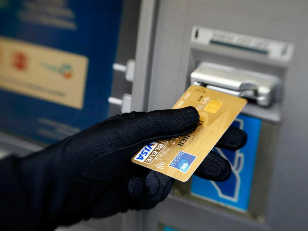 Северчанин осужден за кражу денежных средств с банковского счёта своей сожительницы