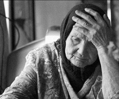 Северчанку осудили к лишению свободы за ограбление своей бабушки