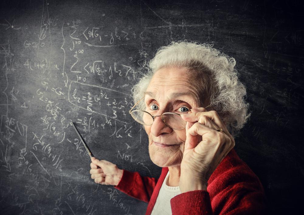 Пенсионное обеспечение педагогов в 2018 году
