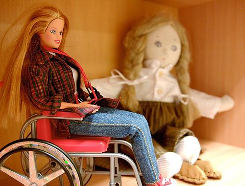 Прокуратура примет сообщения о нарушениях прав детей-инвалидов