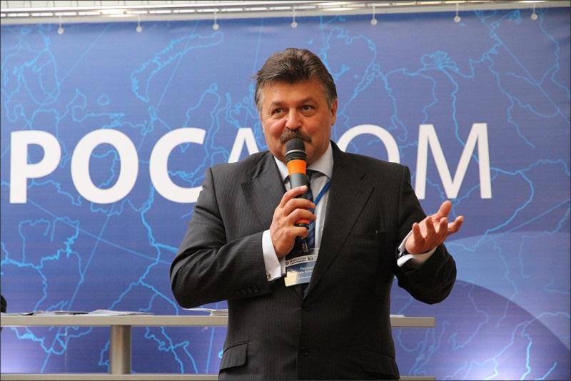 Запуск реактора БРЕСТ-300 в Северске запланирован на 2026 год