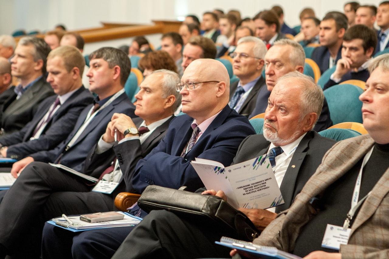 Директор госкорпорации: «БРЕСТ является основой нового национального проекта»