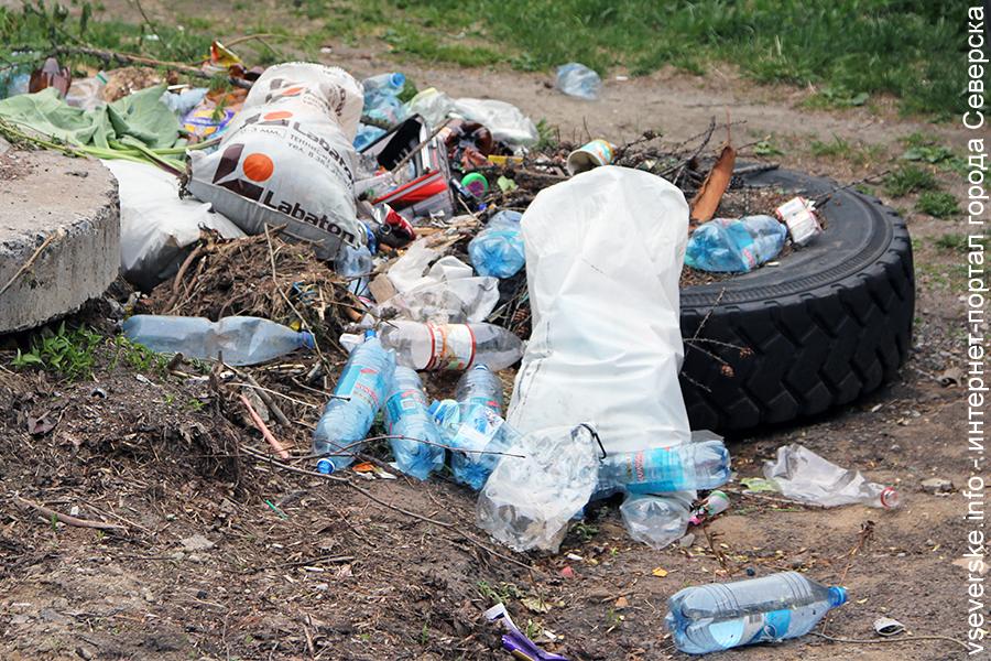 Томская область не готова к переходу на новую систему мусоропереработки