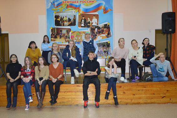 Сегодня проходит муниципальный форум «Здоровое поколение – будущее России»