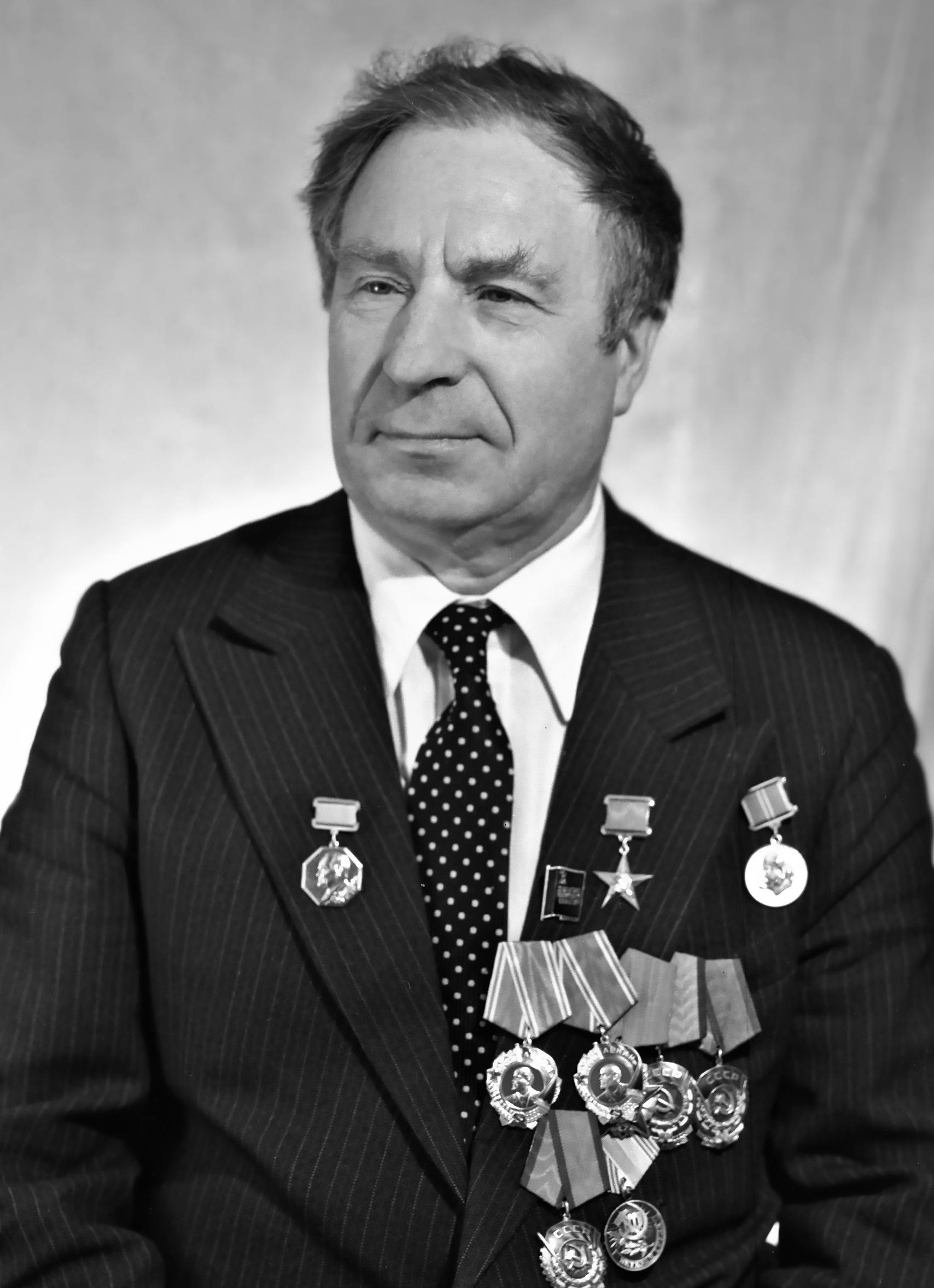 Человек-легенда из поколения созидателей. Петр Пронягин - как достойный кандидат в плеяду «Великих имен России»