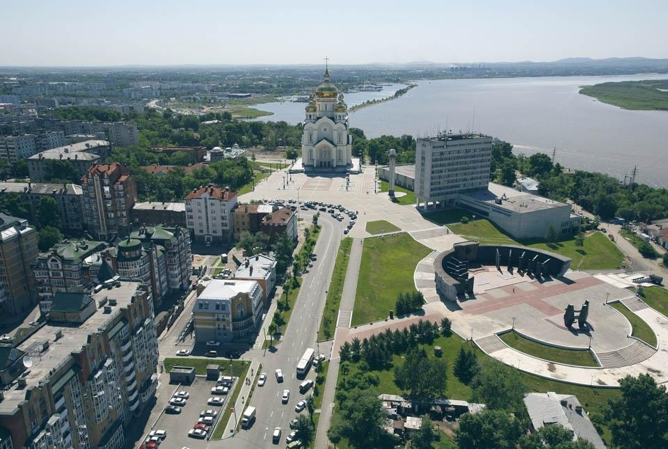 Организации Хабаровского края, реализующие инвестиционные проекты, предлагают работу
