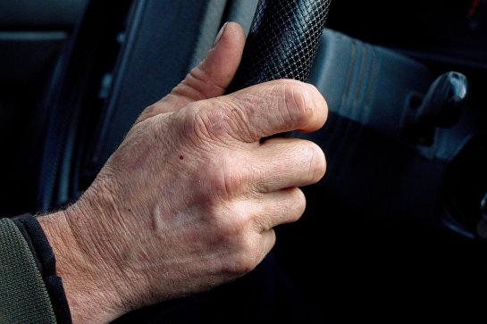 68-летний водитель в состоянии алкогольного опьянения устроил ДТП