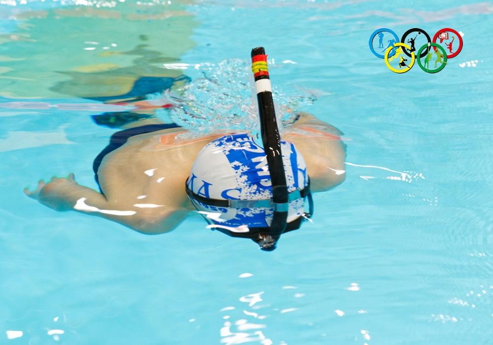 В городе пройдут соревнования по плаванию в ластах