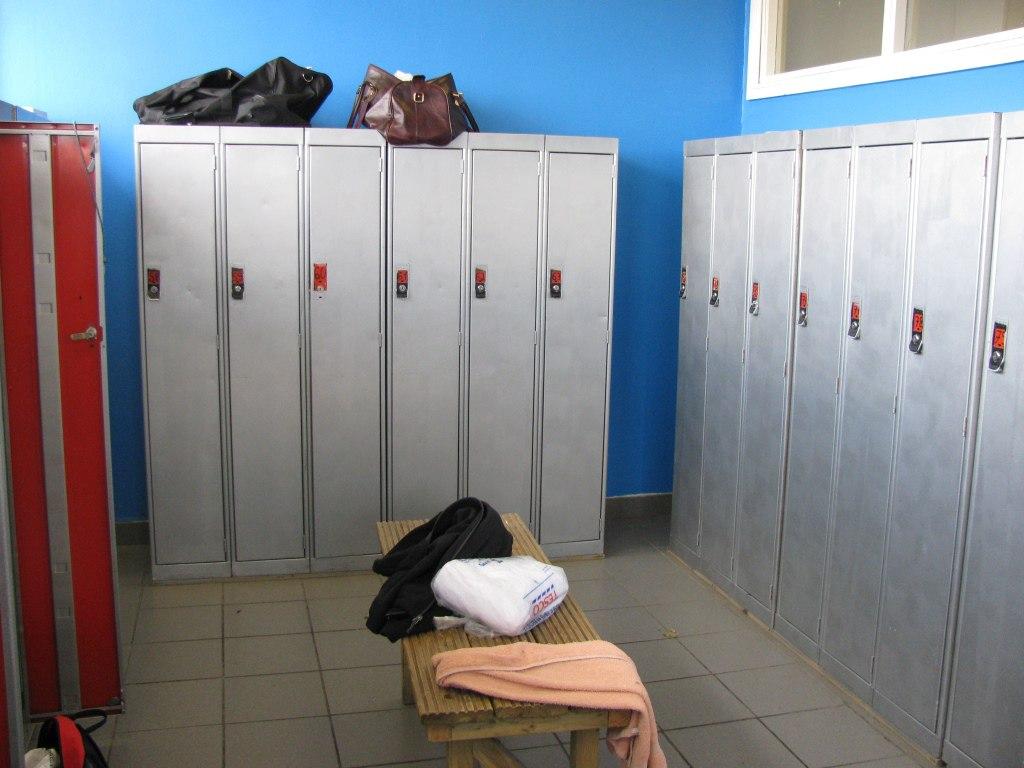 Северчанка похитила куртку и телефон в раздевалке бани