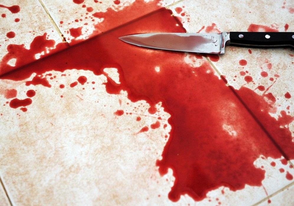 Северчанин убил своего бывшего коллегу