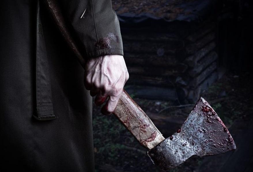 Северчанин убил из ревности соседа по дачному участку