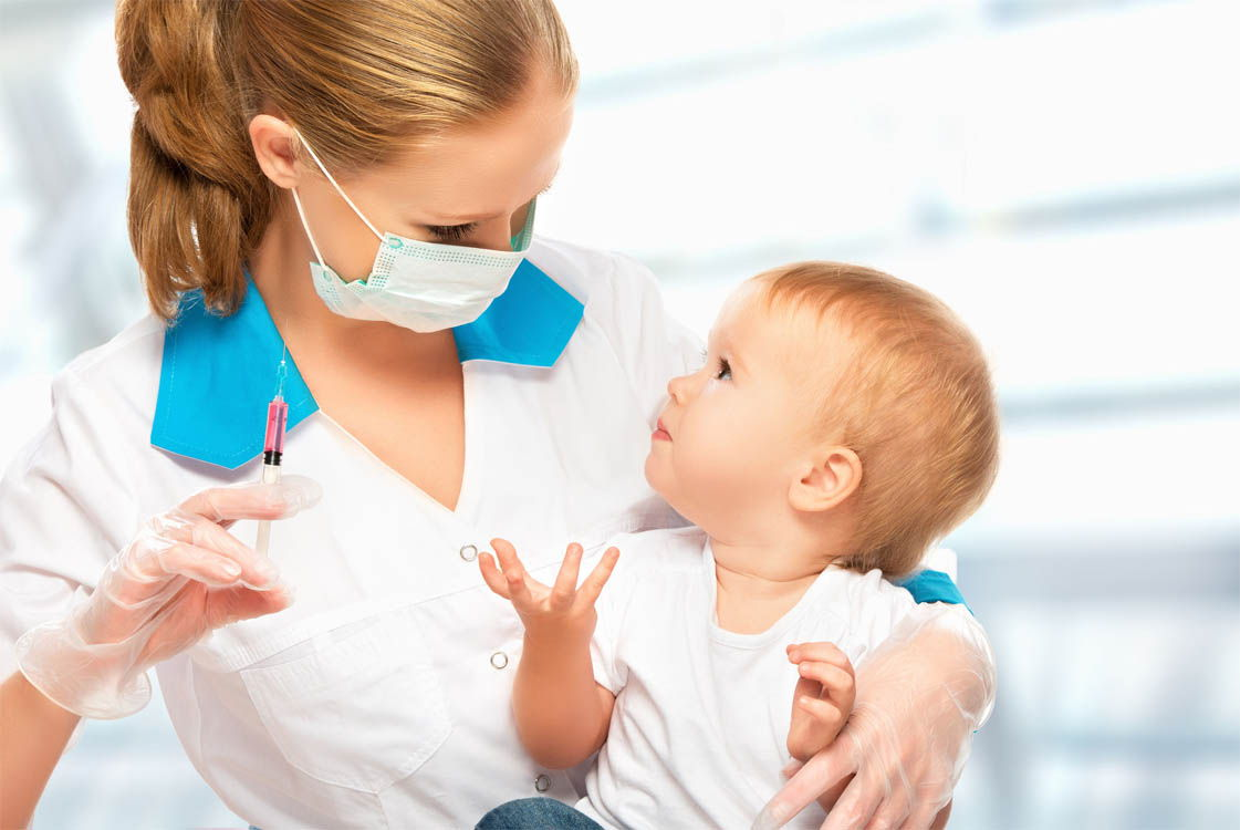 Профилактические прививки. Необходимость проведения - «за» и «против»