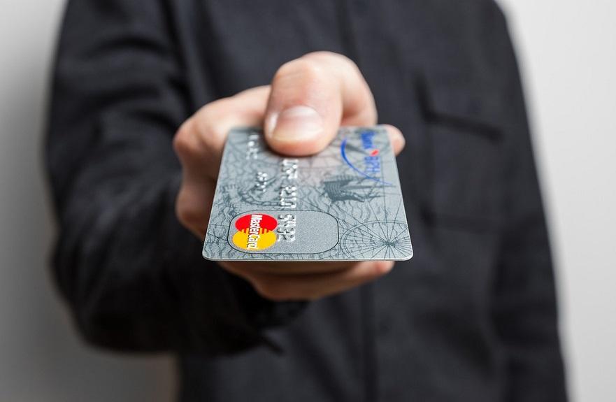 Северчанина накажут за кражу денег с банковской карты