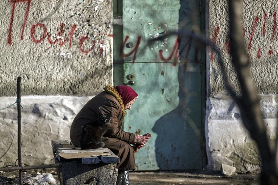 Томская область вошла в список регионов, где будут снижать уровень бедности