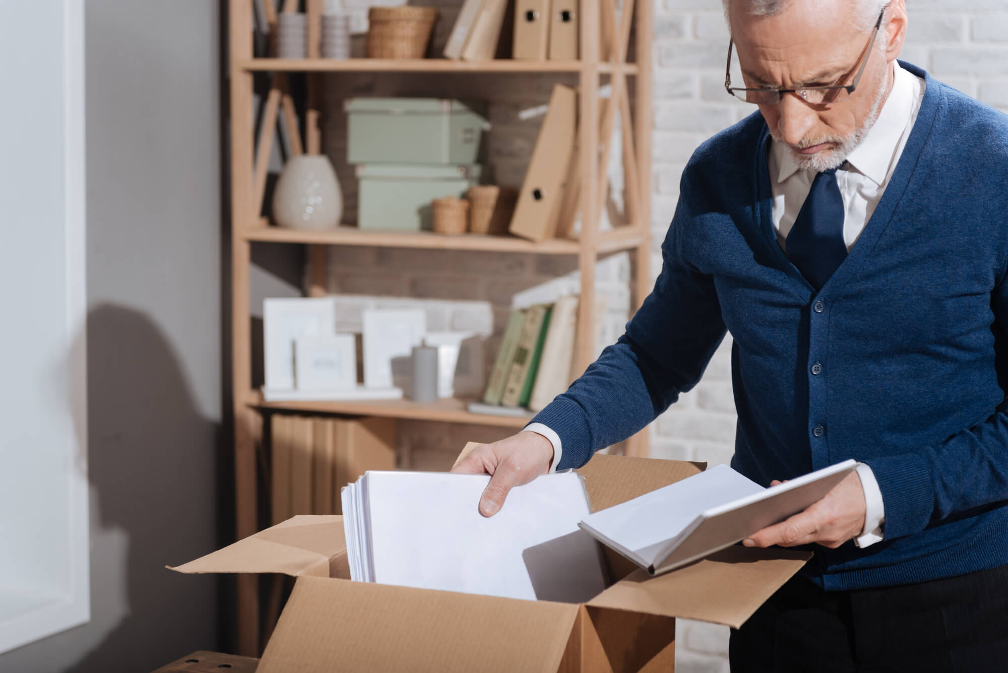ПФР заключает соглашения с работодателями по обмену информацией о подтверждении предпенсионного возраста работников