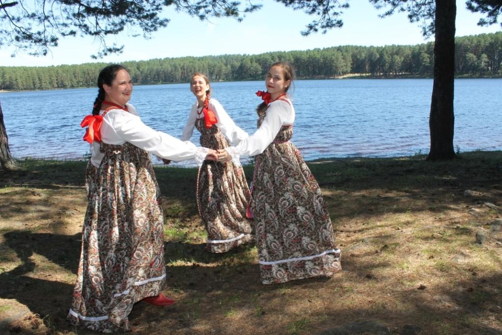 Северские праздники участвуют во всероссийском конкурсе на лучшее событие года