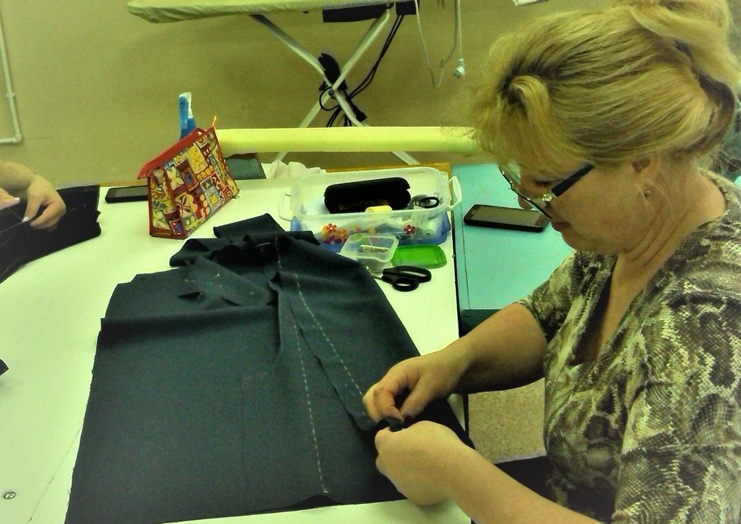 СПК приглашает на курсы и мастер-классы по швейному делу