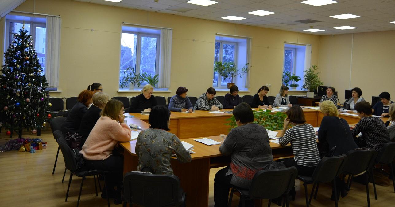 В Северске прошли семинары по разъяснению изменений в пенсионном законодательстве с 2019 года