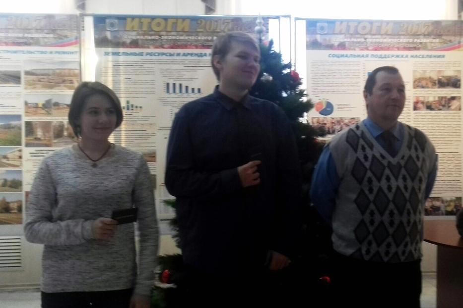 Студенты СПК пополнили ряды народных дружинников