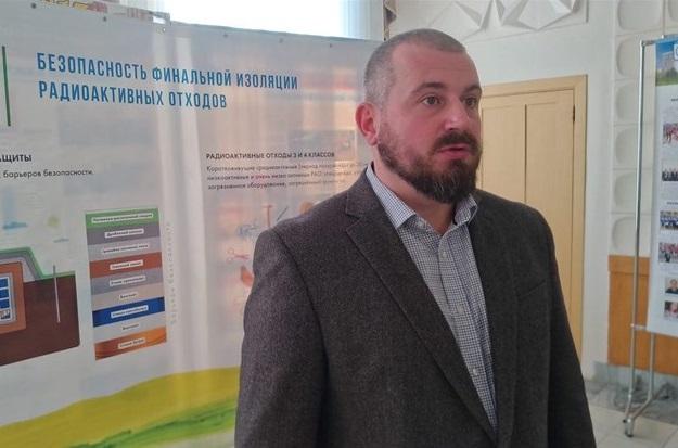 Захоронение РАО – не могильник: эксперт о том, как убеждали томичей