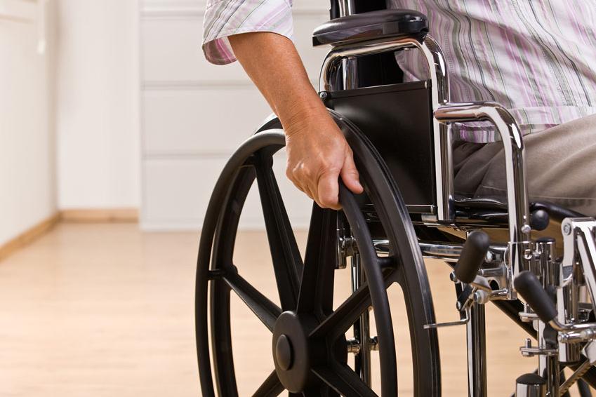По результатам вмешательства прокуратуры инвалид поставлен на учет в качестве нуждающегося в жилом помещении
