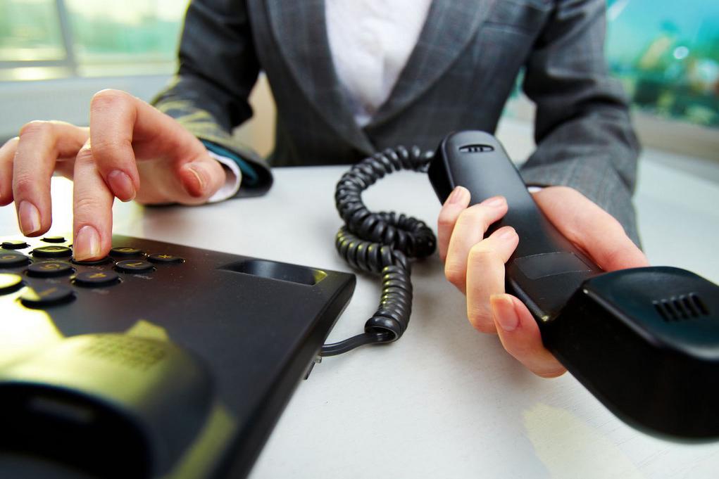Служба занятости Томской области запустила постоянно действующую телефонную линию