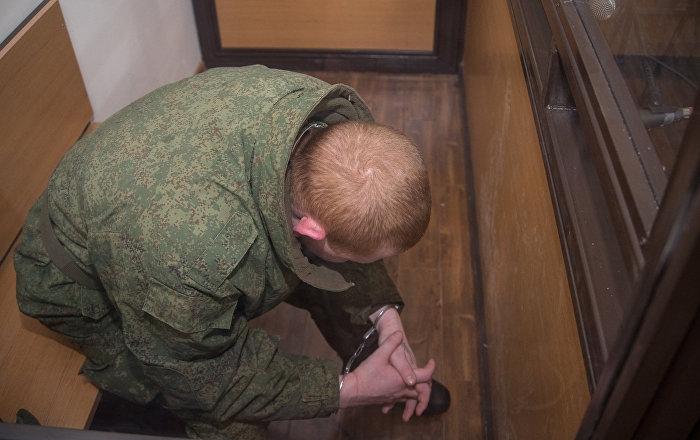 Прапорщик проведет 20 дней на гауптвахте за то, что пришел на службу пьяным