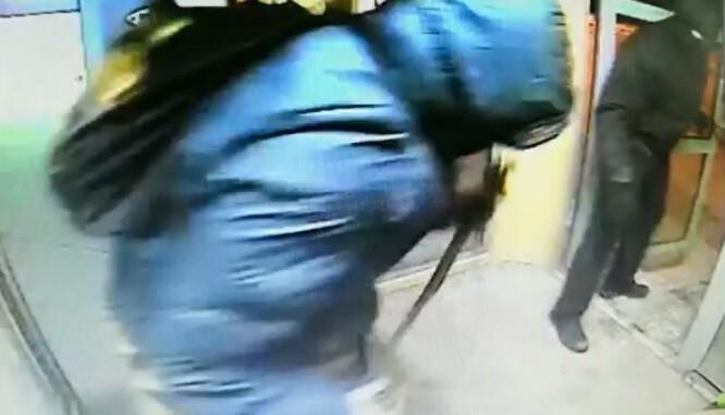 Полиция разыскивает подозреваемых в совершении преступления