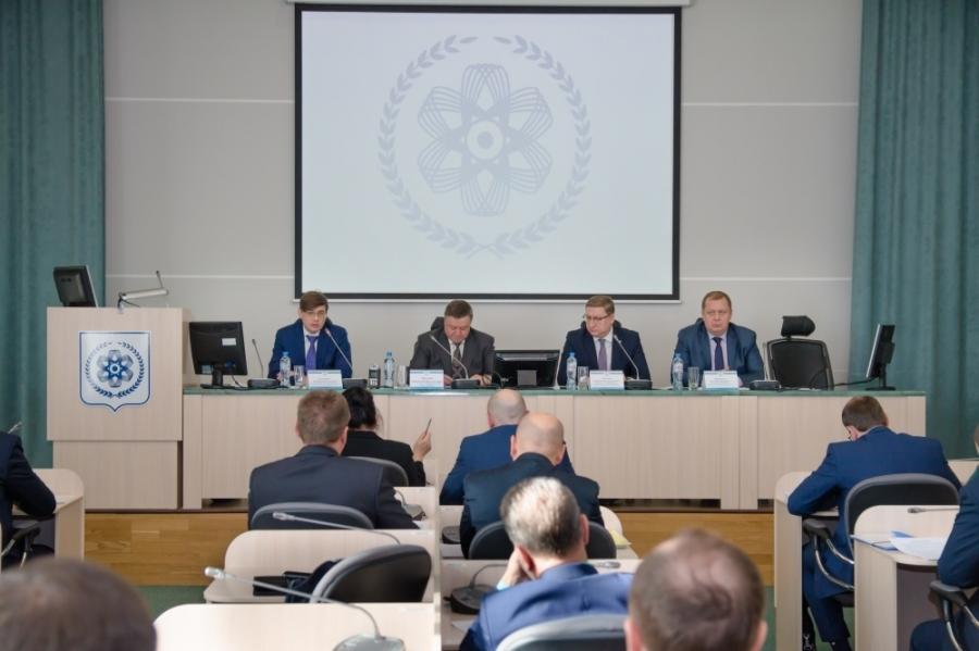 10 компаний-резидентов уже зарегистрированы в Северской ТОР