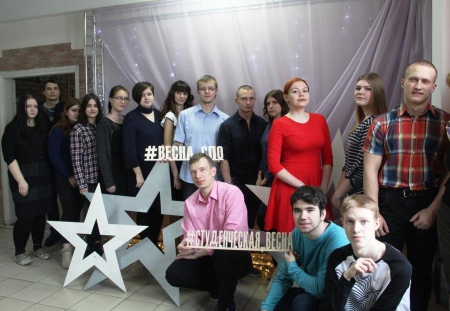 Танцевальный коллектив «Стимул» занял 2 место на фестивале «Студенческая весна-2019»