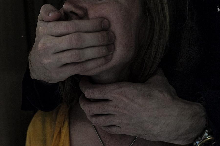 Северчанин убил собственного деда и задушил его гражданскую супругу
