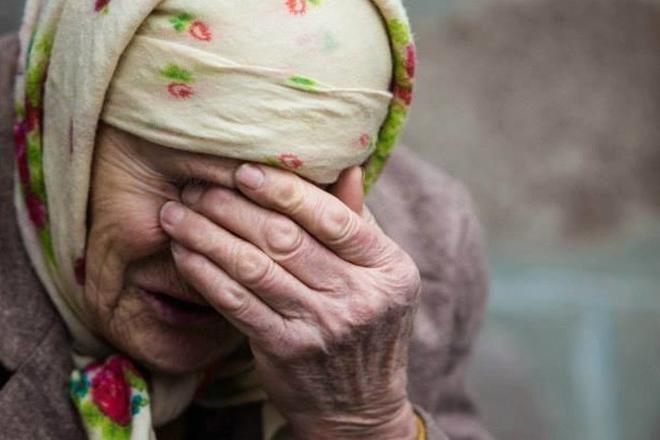 УМВД России по ЗАТО Северск информирует, о том, что появилась новая схема обмана пенсионеров!