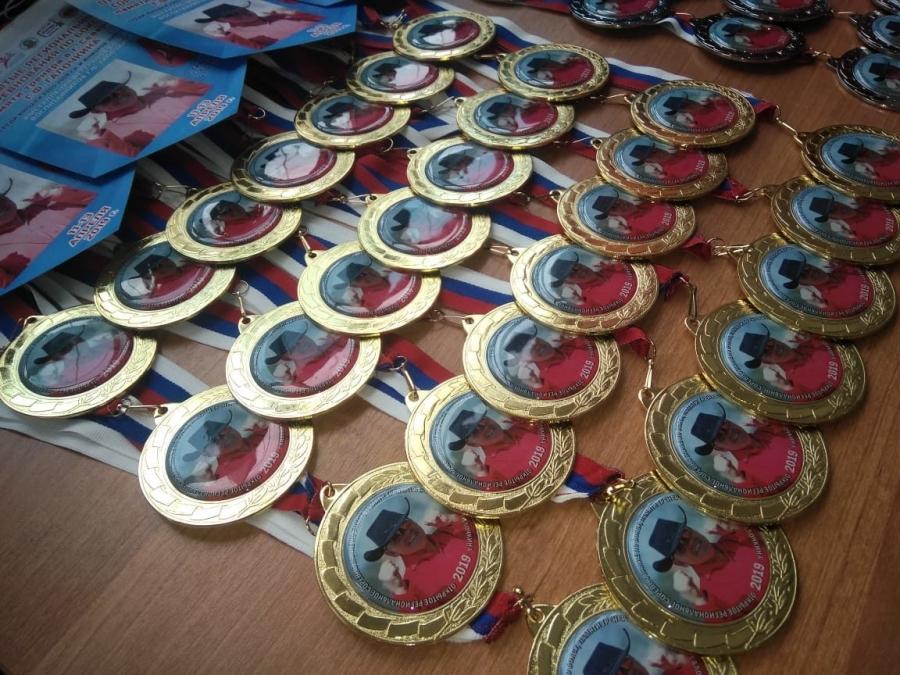 Открытые региональные соревнования по боксу, посвященные памяти тренера города Северска Г.Ф.Галочкина