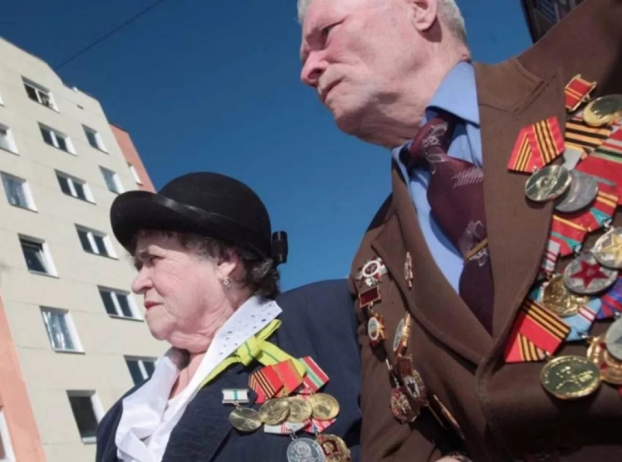 Северск направил 4 млн рублей на ремонт жилья ветеранам ВОВ
