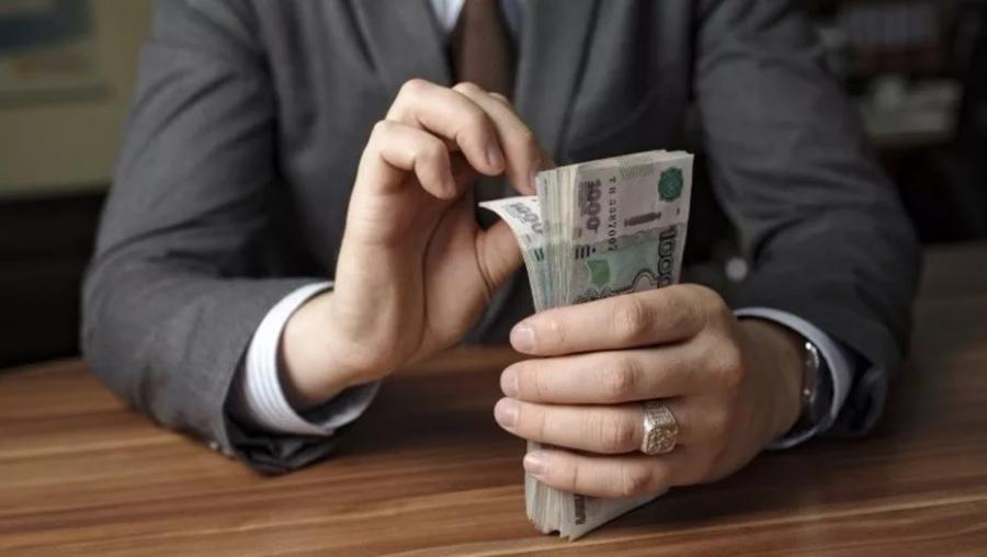УМВД России по Томской области напоминает гражданам об ответственности за дачу и получение взятки