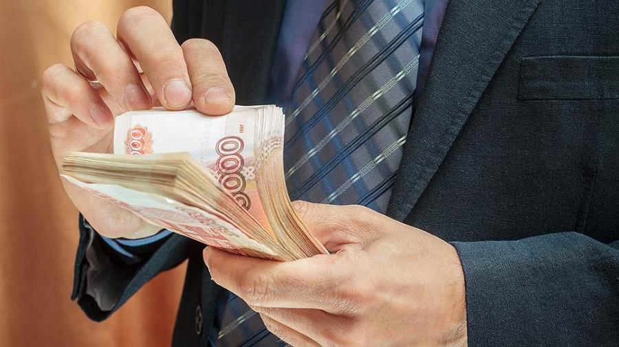 Бизнесмен погасил долги по заработанной плате сотрудникам