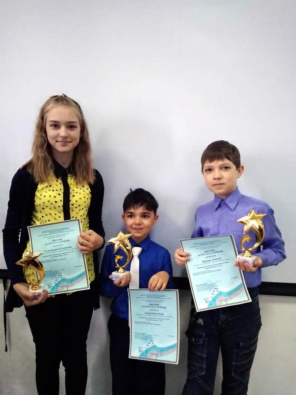 Северчане успешно выступили на Областном конкурсе патриотической песни