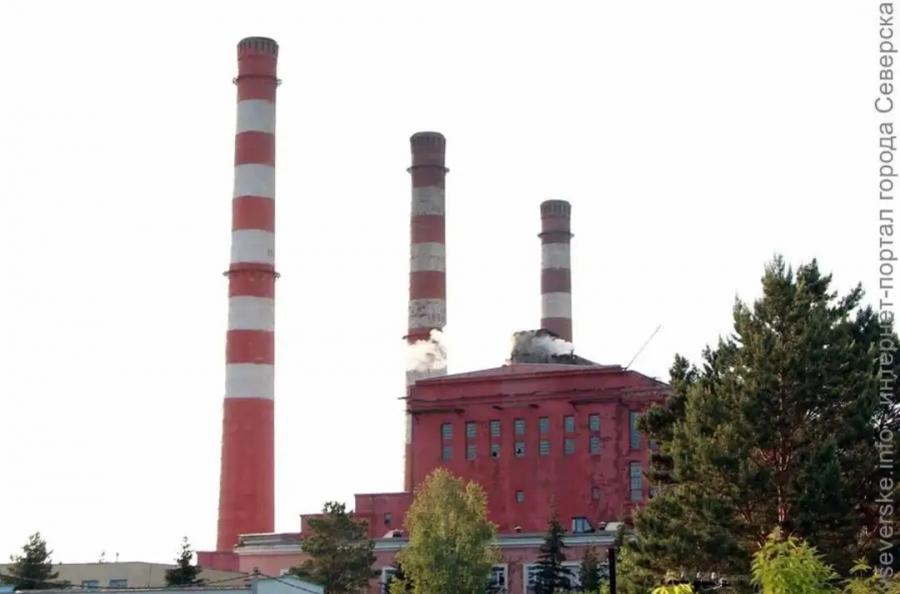 В городе отключат горячую воду с 27 по 29 мая