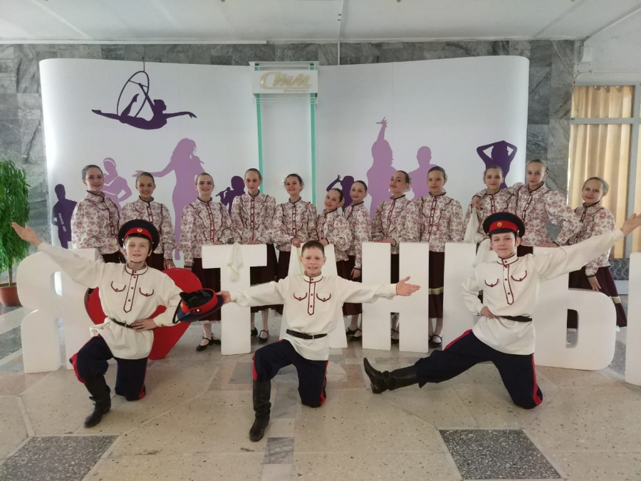 Сибирская круговерть