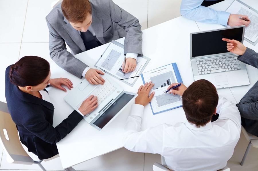 Северчан приглашают на открытую бизнес-площадку!
