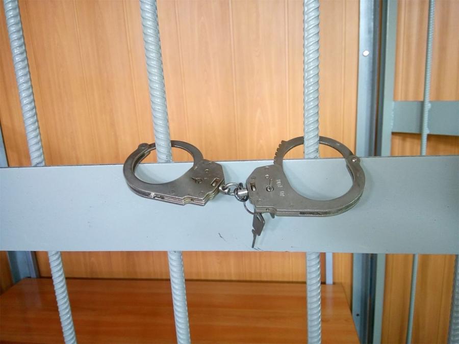 Местный житель осужден к лишению свободы за оскорбление инспектора УФСИН