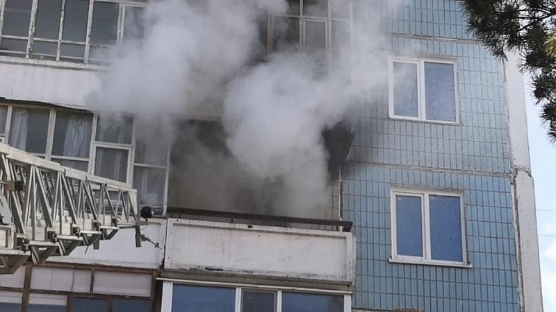 Чтобы беда не пришла в ваш дом, пресекайте детскую шалость с огнем