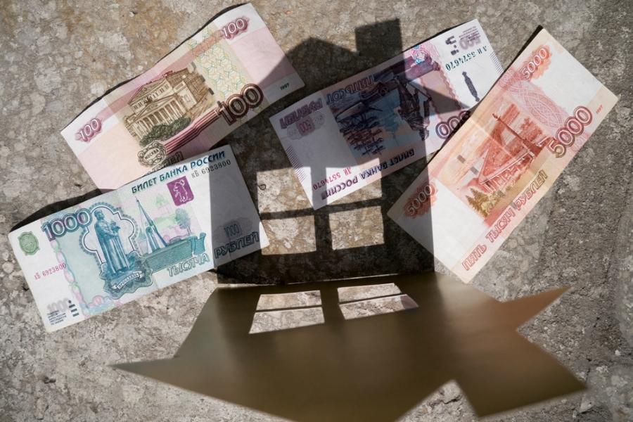 УК «Крокус» вернула жильцам часть платежей за содержание дома