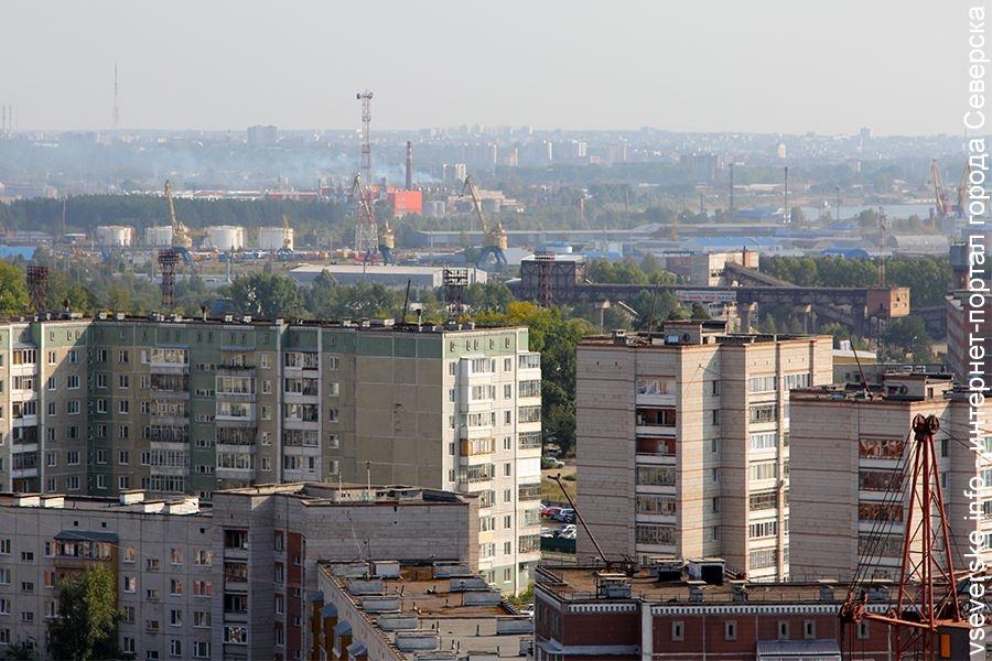 Банк «Левобережный» предоставит Северску кредит. Что так все плохо?