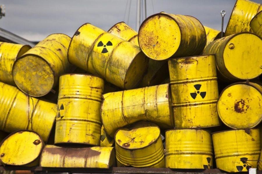 Эксперт Алексей Трунтягин рассуждает об экологической обстановке в Томской области