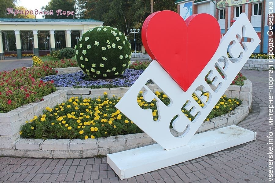 Северск среди лидеров по выполнению программы «Формирование комфортной городской среды»